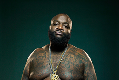 Chicago Police Investigating Death Threats From GD Gang Towards Rick Ross
