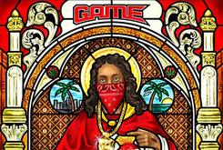 "Review: Game's ""Jesus Piece"""