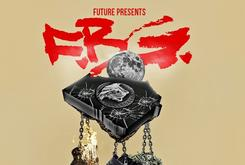 "Cover Art Revealed For Future's ""The Movie"" Mixtape"