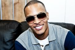 """Stream Of T.I.'s Promotional Performance For """"Trouble Man"""""""