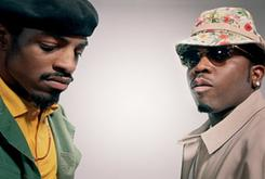 """Big Boi To Reunite With Andre 3000 On """"Sorry"""" & """"Pink Matter"""" Remixes"""