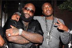 "Meek Mill & Shyne Exchanged Words On Twitter, Shyne Calls Rick Ross ""Donnie Brasco"""