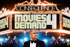 """Artwork & Tracklist Revealed For Consequence's """"Movies On Demand 4"""""""