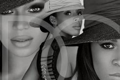 """Cover Art And Tracklist For Destiny's Child's """"Love Songs"""" Project"""