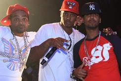 Juelz Santana Says A Diplomats Track Is Coming, Says Album Is Possible