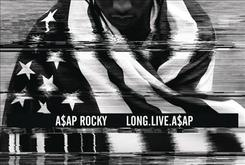 """First Week Sales Projections For A$AP Rocky's """"Long.Live.A$AP"""""""