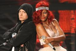 Rihanna Talks Working With Eminem, Future & Mike WiLL Made It