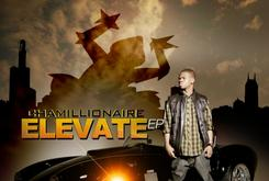 """Chamillionaire Announces New """"Elevate"""" EP and Reveals Artwork & Release Date"""