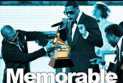 Memorable Grammy Moments