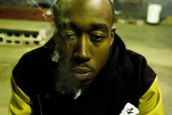 "Cover Art & Tracklist Revealed For Freddie Gibbs' ""ESGN"""