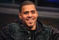 """J. Cole Says Nas Was """"Honored"""" & """"Highly Impressed"""" By """"Let Nas Down"""""""