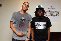 Wale Announces New Track With J. Cole, Dropping Tomorrow