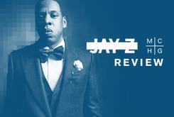 "Review: Jay-Z's ""Magna Carta Holy Grail"""