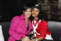 "Teyana Taylor Calls Rihanna A ""Cyber Bully,"" Talks On Beef"