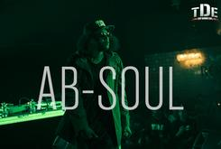 "Ab-Soul Talks On Upcoming Project & Confusion Surrounding Title, Isaiah Rashad & ""Unit 6"""