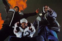 """The LOX Release New EP """"The Trinity"""" Without Warning [Update: Stream The EP]"""