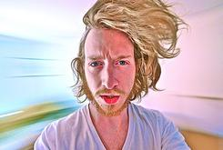 "Stream Asher Roth's New Album ""RetroHash"""