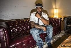 "Stream 50 Cent's New Album ""Animal Ambition"""