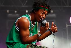 Lupe Fiasco Says Logic & King Los Are Better Lyricists Than Kendrick Lamar