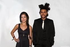 """The Weeknd Announces """"King Of The Fall"""" Tour With Schoolboy Q & Jhene Aiko"""