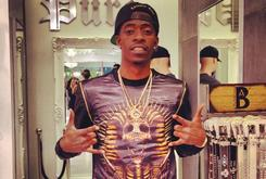 Rich Homie Quan Is Considering Signing With Cash Money