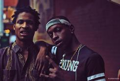 "Stream The Underachievers' New Album ""Cellar Door: Terminus Ut Exordium"""