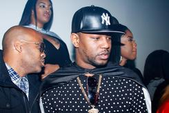 "Cam'ron Disses Kanye West: ""Them Skirts Is Wild Gay"""