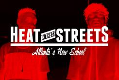 Heat In These Streets:  Atlanta's New School