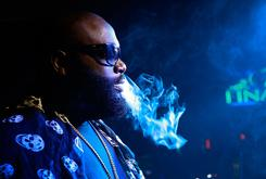 "Rick Ross Is ""Disappointed"" That Timbaland Leaked Tink's Version Of ""Movin Bass"""