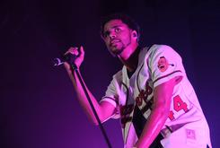"J. Cole Takes Shots At Iggy Azalea, Eminem & Macklemore On ""2014 Forest Hills Drive"" Leak"
