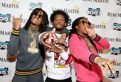 Migos & Chief Keef Squash Their Beef