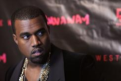 Kanye West Named GQ's Most Stylish Man Of The Year