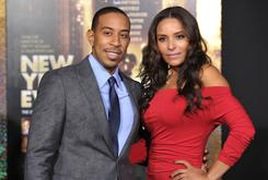 Ludacris Gets Engaged To Longtime Girlfriend Eudoxie Agnan [Update: They're Married]