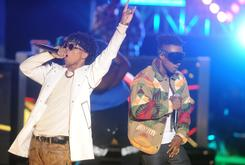 "Rae Sremmurd Talk Kendrick Lamar Tweet & ""Unlock The Swag"""