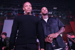 """Dr. Dre & Kendrick Lamar Guest At Game's """"The Documentary"""" 10th Anniversary Concert"""