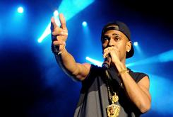 "Big Sean Reveals Official Artwork & Tracklist For ""Dark Sky Paradise"""