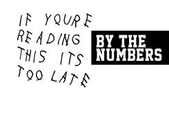 """Drake's """"If You're Reading This It's Too Late"""" By The Numbers"""