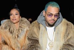 Karrueche Tran Opens Up About Relationship With Chris Brown