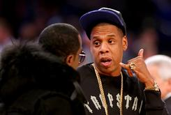 Jay Z Suggests TIDAL Could Replace Record Labels For Artists Like Himself