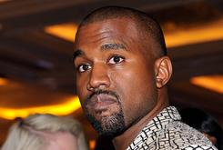 Kanye West Will Executive Produce The Soundtrack For A New Show About The Underground Railroad