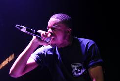 Vince Staples Discusses Admiration For Vans Sneakers, Lil B, Jheri Curls