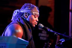 D'Angelo Blasts Hip-Hop Artists For Not Addressing Social Issues In Their Music