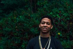 """Lil Bibby Says He'll Drop """"Free Crack 3"""" In July, Two New Projects in 2016"""