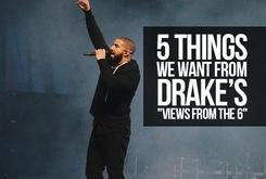 """5 Things We Want From Drake's """"Views From The 6"""""""