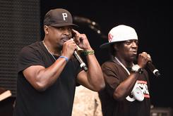 Chuck D Weighs In On Bill Cosby Rape Allegations