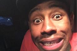 Tyler The Creator Says He's Banned From Australia