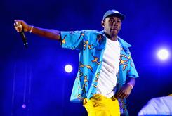 Tyler, The Creator Announces Lineup For 4th Annual Camp Flog Gnaw Carnival