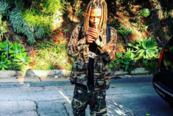Fetty Wap's First Week Sales Projections Are In