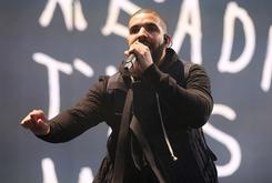 """Drake Takes Shots At Meek Mill On """"Truffle Butter"""" At Austin City Limits"""