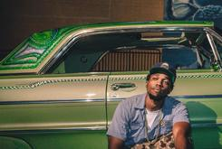 """Curren$y Reveals Album Cover & Tracklist For """"Canal Street Confidential"""""""